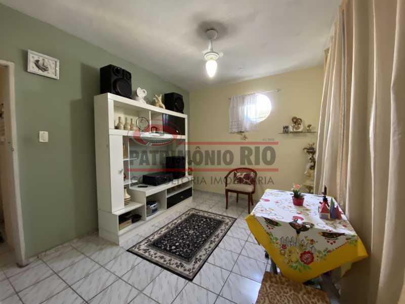 IMG-4537 - Casa 2 quartos à venda Vicente de Carvalho, Rio de Janeiro - R$ 185.000 - PACA20542 - 1