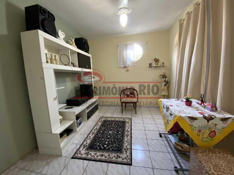 IMG-4538 - Casa 2 quartos à venda Vicente de Carvalho, Rio de Janeiro - R$ 185.000 - PACA20542 - 3
