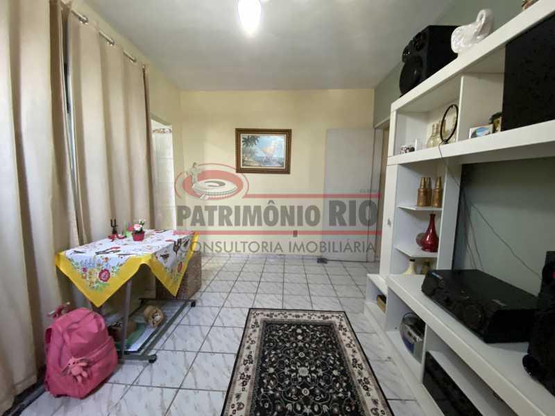 IMG-4539 - Casa 2 quartos à venda Vicente de Carvalho, Rio de Janeiro - R$ 185.000 - PACA20542 - 4