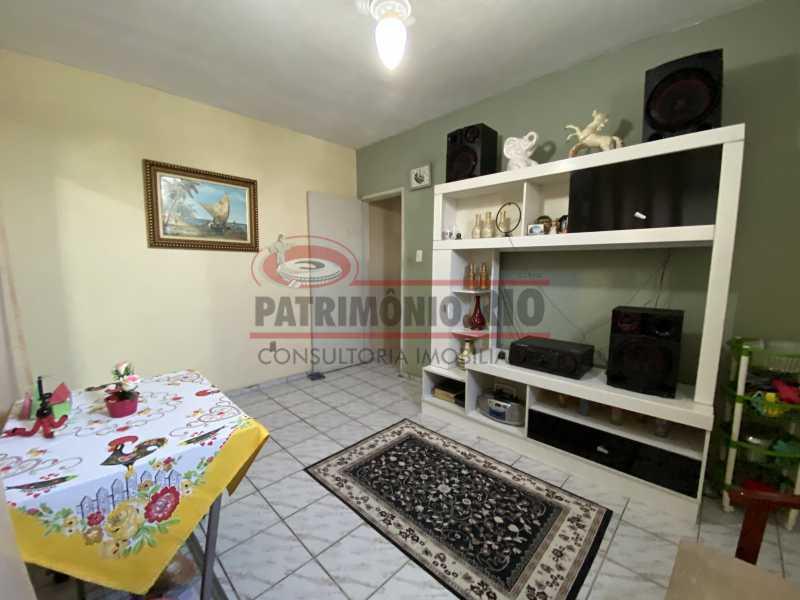 IMG-4540 - Casa 2 quartos à venda Vicente de Carvalho, Rio de Janeiro - R$ 185.000 - PACA20542 - 5