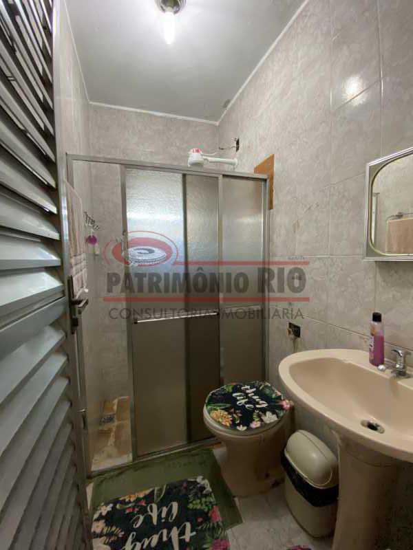 IMG-4541 - Casa 2 quartos à venda Vicente de Carvalho, Rio de Janeiro - R$ 185.000 - PACA20542 - 14