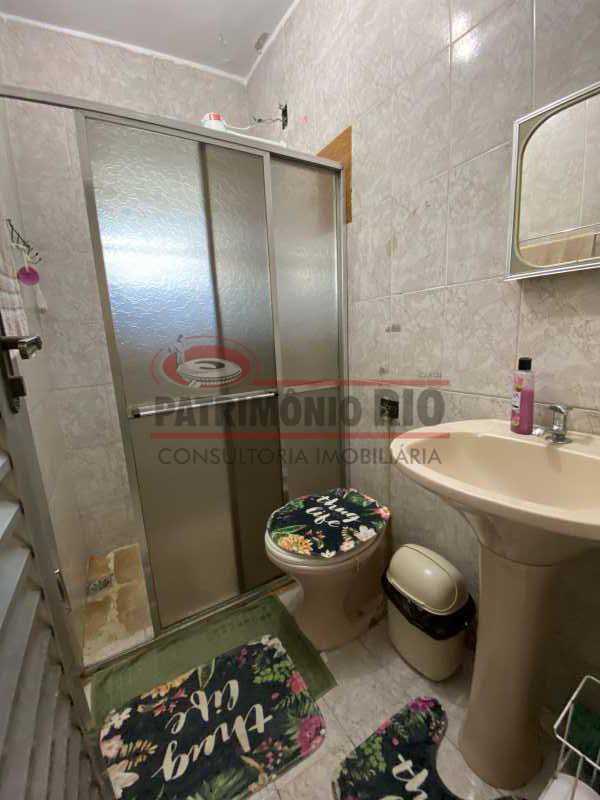 IMG-4542 - Casa 2 quartos à venda Vicente de Carvalho, Rio de Janeiro - R$ 185.000 - PACA20542 - 15