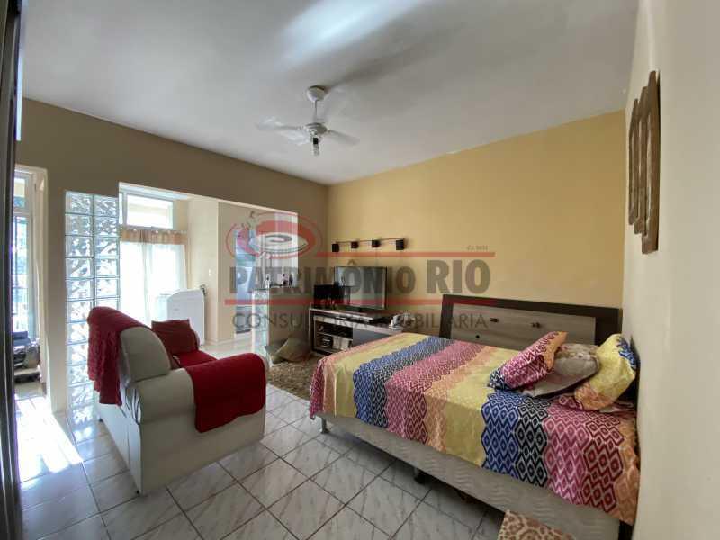 IMG-4544 - Casa 2 quartos à venda Vicente de Carvalho, Rio de Janeiro - R$ 185.000 - PACA20542 - 6