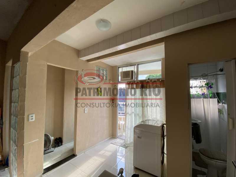 IMG-4547 - Casa 2 quartos à venda Vicente de Carvalho, Rio de Janeiro - R$ 185.000 - PACA20542 - 13