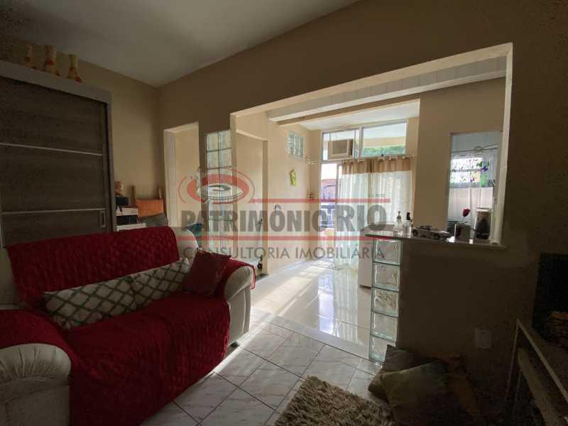 IMG-4548 - Casa 2 quartos à venda Vicente de Carvalho, Rio de Janeiro - R$ 185.000 - PACA20542 - 7