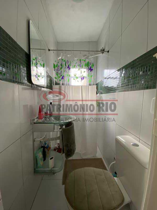 IMG-4549 - Casa 2 quartos à venda Vicente de Carvalho, Rio de Janeiro - R$ 185.000 - PACA20542 - 12