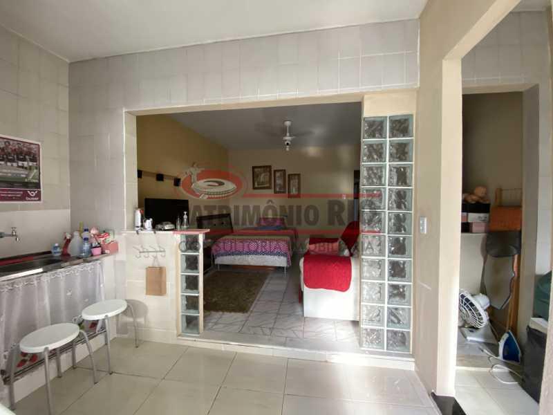 IMG-4552 - Casa 2 quartos à venda Vicente de Carvalho, Rio de Janeiro - R$ 185.000 - PACA20542 - 9