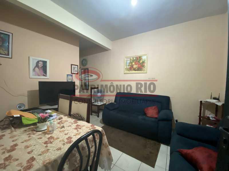IMG-4553 - Casa 2 quartos à venda Vicente de Carvalho, Rio de Janeiro - R$ 185.000 - PACA20542 - 19