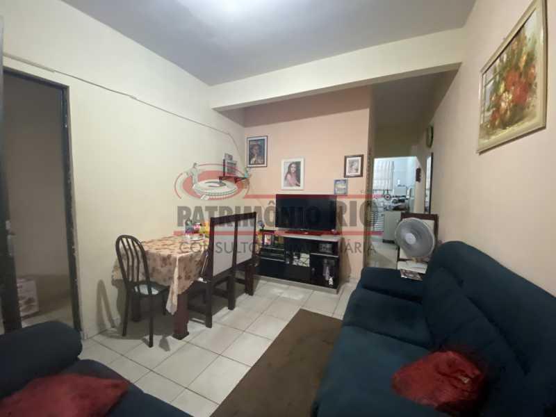 IMG-4555 - Casa 2 quartos à venda Vicente de Carvalho, Rio de Janeiro - R$ 185.000 - PACA20542 - 20