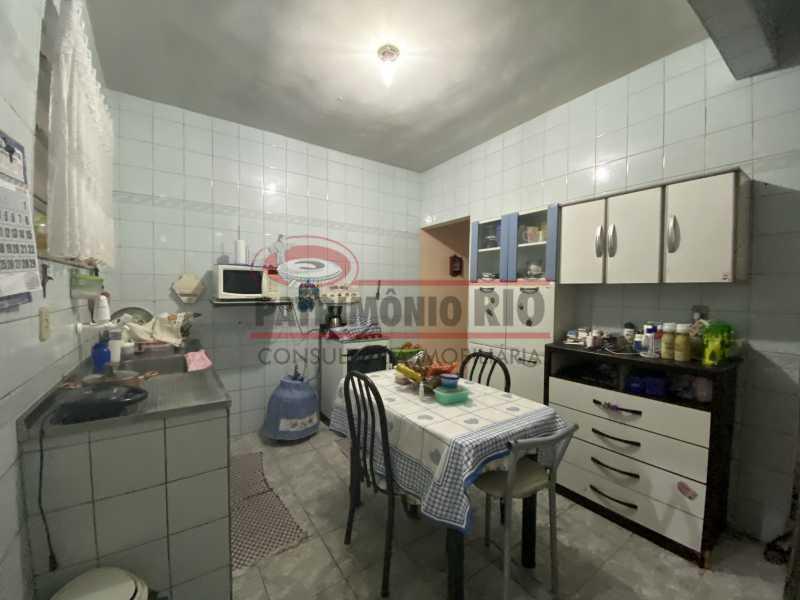 IMG-4558 - Casa 2 quartos à venda Vicente de Carvalho, Rio de Janeiro - R$ 185.000 - PACA20542 - 24