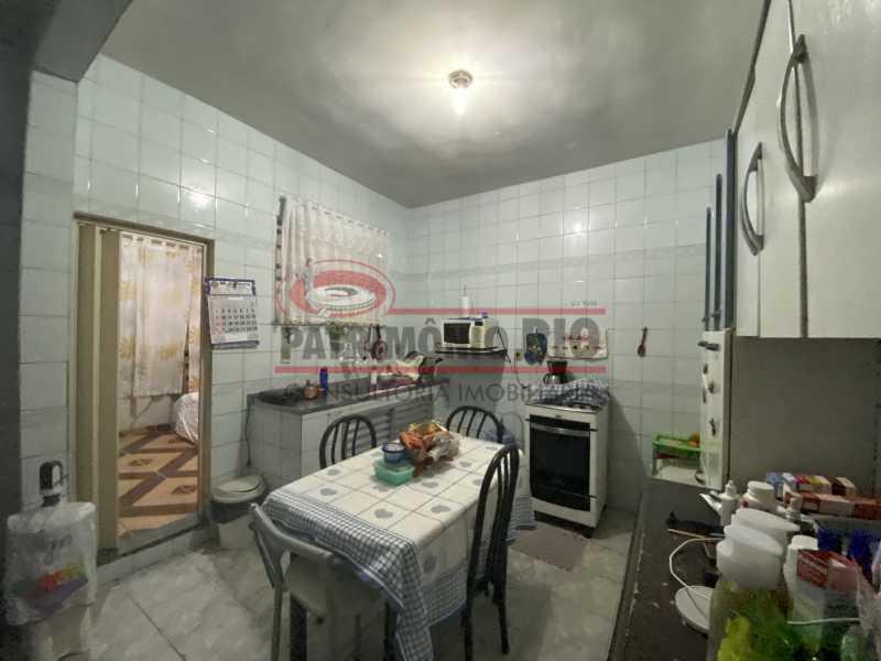 IMG-4559 - Casa 2 quartos à venda Vicente de Carvalho, Rio de Janeiro - R$ 185.000 - PACA20542 - 25