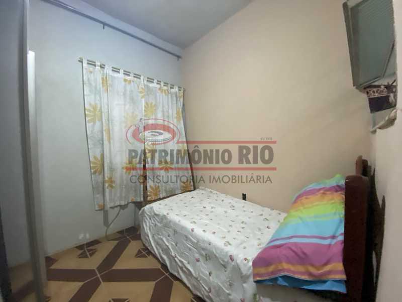 IMG-4560 - Casa 2 quartos à venda Vicente de Carvalho, Rio de Janeiro - R$ 185.000 - PACA20542 - 21