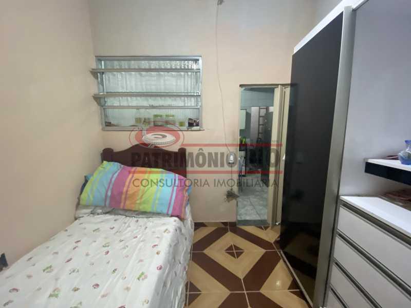 IMG-4561 - Casa 2 quartos à venda Vicente de Carvalho, Rio de Janeiro - R$ 185.000 - PACA20542 - 22