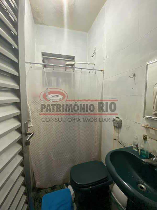 IMG-4562 - Casa 2 quartos à venda Vicente de Carvalho, Rio de Janeiro - R$ 185.000 - PACA20542 - 26