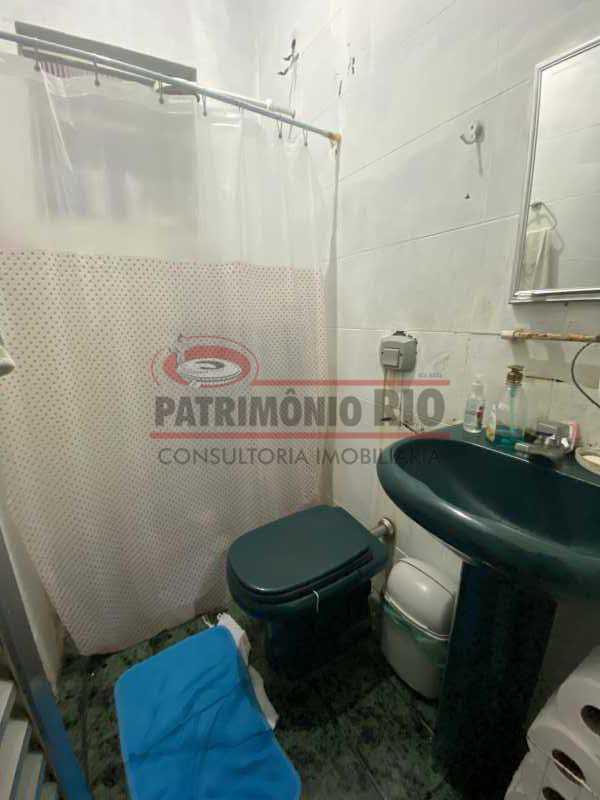 IMG-4563 - Casa 2 quartos à venda Vicente de Carvalho, Rio de Janeiro - R$ 185.000 - PACA20542 - 27