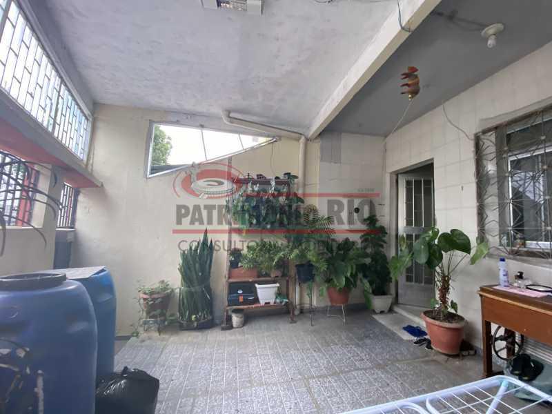 IMG-4566 - Casa 2 quartos à venda Vicente de Carvalho, Rio de Janeiro - R$ 185.000 - PACA20542 - 28