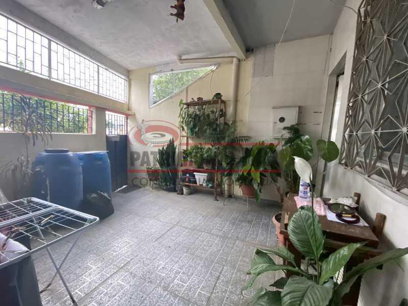 IMG-4568 - Casa 2 quartos à venda Vicente de Carvalho, Rio de Janeiro - R$ 185.000 - PACA20542 - 29