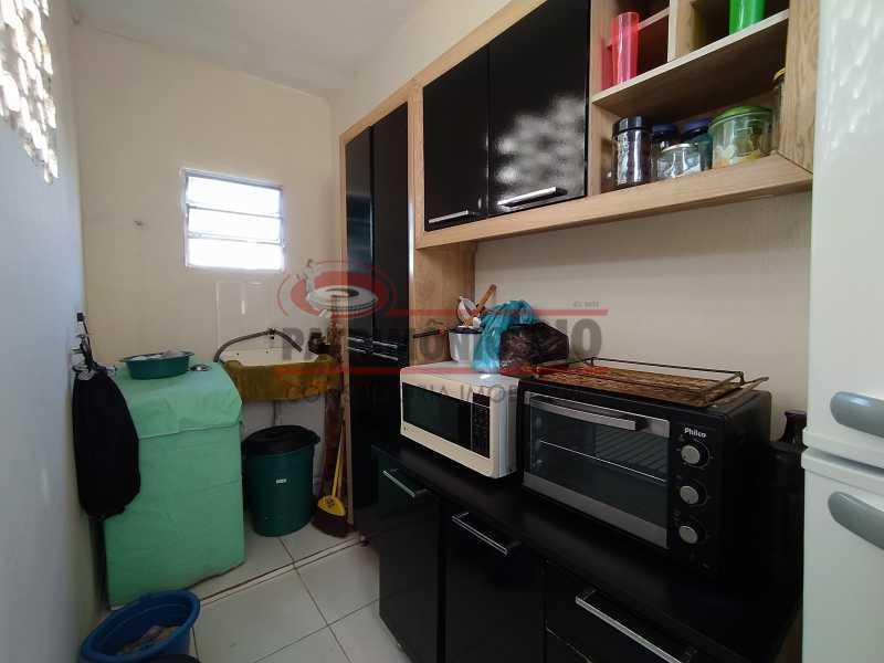 IMG_20200819_151051 - Casa de Vila 2 quartos à venda Irajá, Rio de Janeiro - R$ 160.000 - PACV20101 - 14