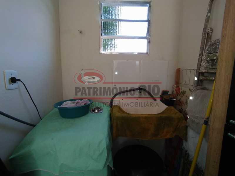 IMG_20200819_151058 - Casa de Vila 2 quartos à venda Irajá, Rio de Janeiro - R$ 160.000 - PACV20101 - 18
