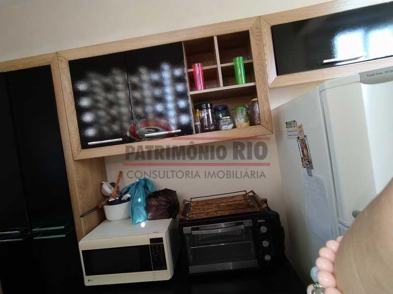 IMG_20200819_151107 - Casa de Vila 2 quartos à venda Irajá, Rio de Janeiro - R$ 160.000 - PACV20101 - 15