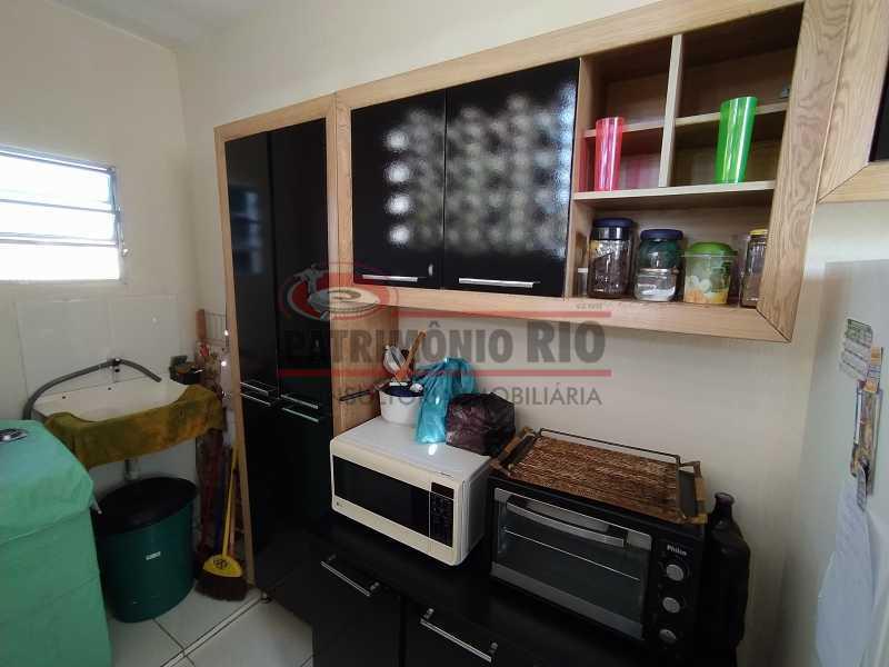 IMG_20200819_151113 - Casa de Vila 2 quartos à venda Irajá, Rio de Janeiro - R$ 160.000 - PACV20101 - 16