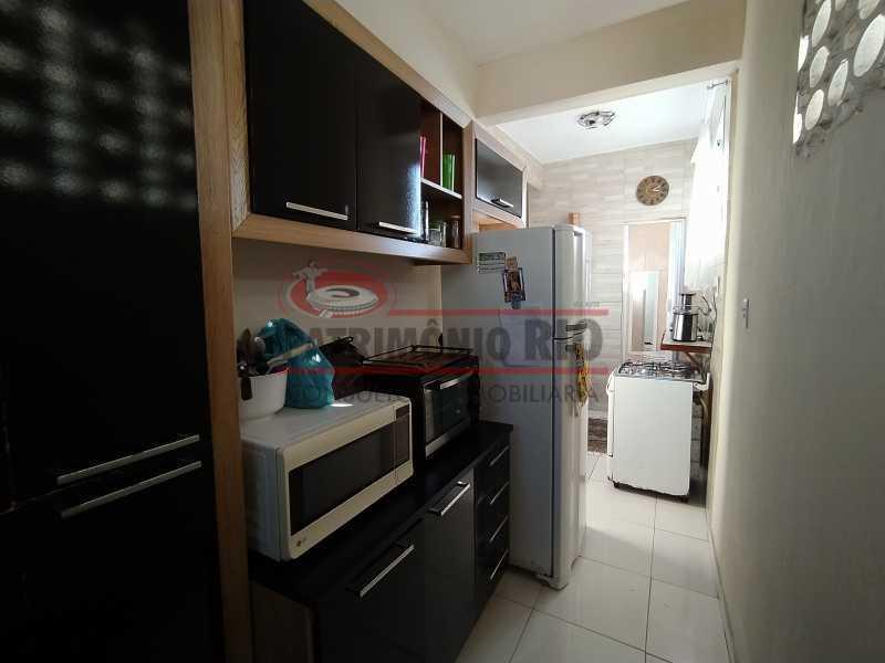 IMG_20200819_151129 - Casa de Vila 2 quartos à venda Irajá, Rio de Janeiro - R$ 160.000 - PACV20101 - 17