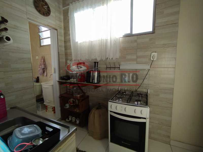 IMG_20200819_151140 - Casa de Vila 2 quartos à venda Irajá, Rio de Janeiro - R$ 160.000 - PACV20101 - 11