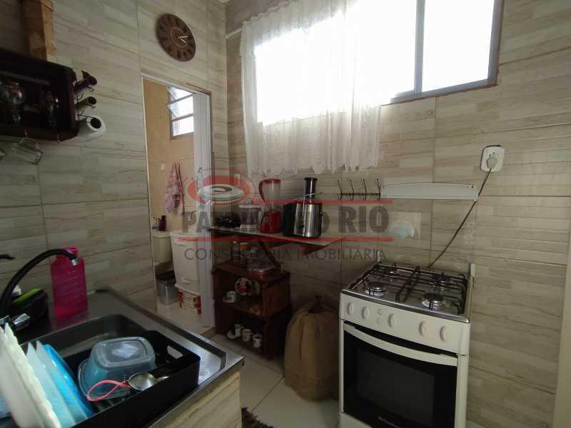 IMG_20200819_151143 - Casa de Vila 2 quartos à venda Irajá, Rio de Janeiro - R$ 160.000 - PACV20101 - 12