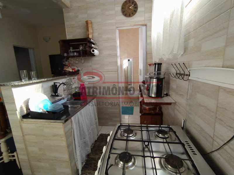 IMG_20200819_151151 - Casa de Vila 2 quartos à venda Irajá, Rio de Janeiro - R$ 160.000 - PACV20101 - 13