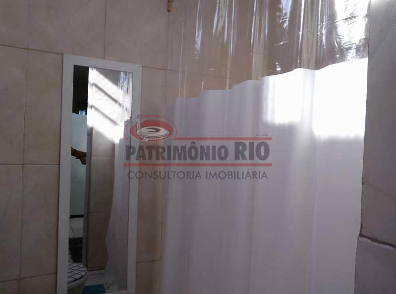 IMG_20200819_151202 - Casa de Vila 2 quartos à venda Irajá, Rio de Janeiro - R$ 160.000 - PACV20101 - 19