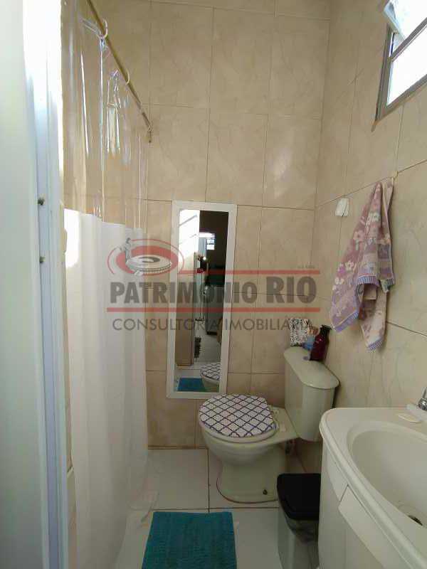 IMG_20200819_151221 - Casa de Vila 2 quartos à venda Irajá, Rio de Janeiro - R$ 160.000 - PACV20101 - 20