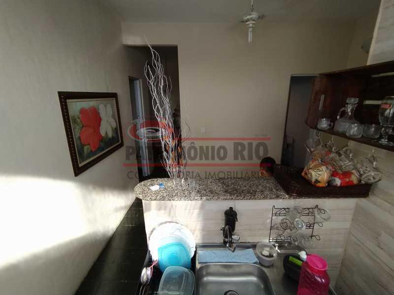IMG_20200819_151244 - Casa de Vila 2 quartos à venda Irajá, Rio de Janeiro - R$ 160.000 - PACV20101 - 8