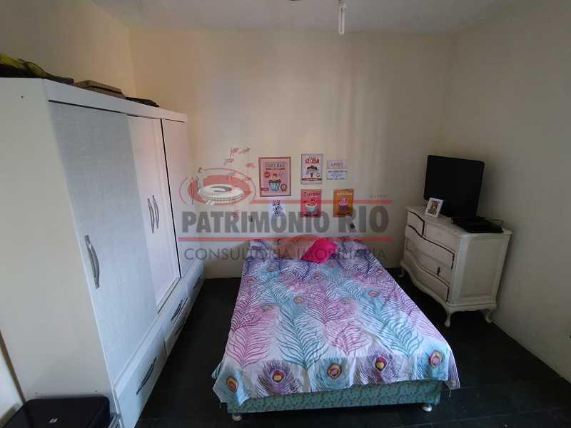 IMG_20200819_151259 - Casa de Vila 2 quartos à venda Irajá, Rio de Janeiro - R$ 160.000 - PACV20101 - 21