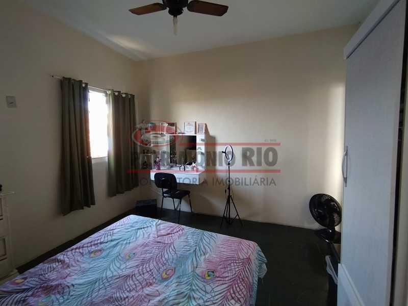 IMG_20200819_151320 - Casa de Vila 2 quartos à venda Irajá, Rio de Janeiro - R$ 160.000 - PACV20101 - 23