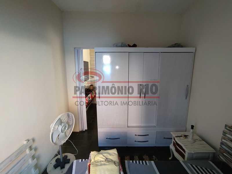 IMG_20200819_151415 - Casa de Vila 2 quartos à venda Irajá, Rio de Janeiro - R$ 160.000 - PACV20101 - 27
