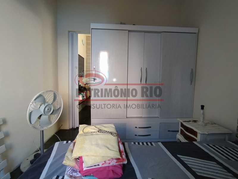 IMG_20200819_151420 - Casa de Vila 2 quartos à venda Irajá, Rio de Janeiro - R$ 160.000 - PACV20101 - 28