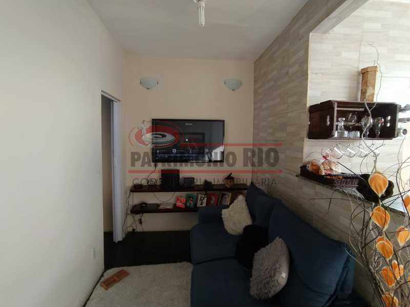 IMG_20200819_151455 - Casa de Vila 2 quartos à venda Irajá, Rio de Janeiro - R$ 160.000 - PACV20101 - 1