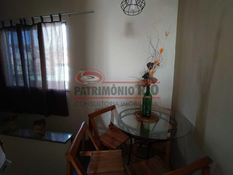 IMG_20200819_151710 - Casa de Vila 2 quartos à venda Irajá, Rio de Janeiro - R$ 160.000 - PACV20101 - 10
