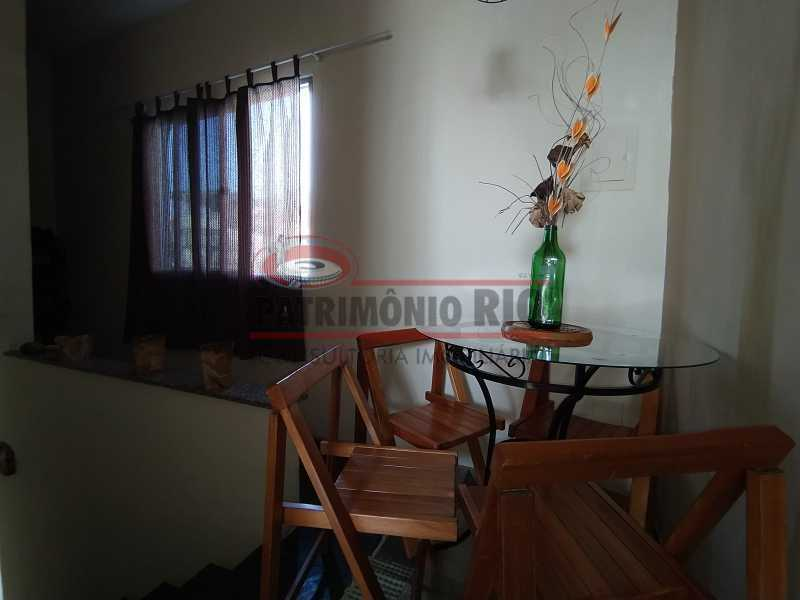 IMG_20200819_151725 - Casa de Vila 2 quartos à venda Irajá, Rio de Janeiro - R$ 160.000 - PACV20101 - 9