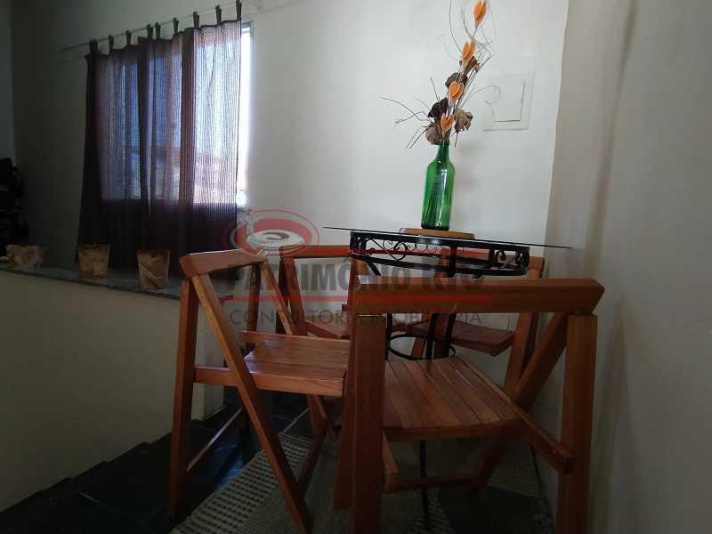 IMG_20200819_151809 - Casa de Vila 2 quartos à venda Irajá, Rio de Janeiro - R$ 160.000 - PACV20101 - 29