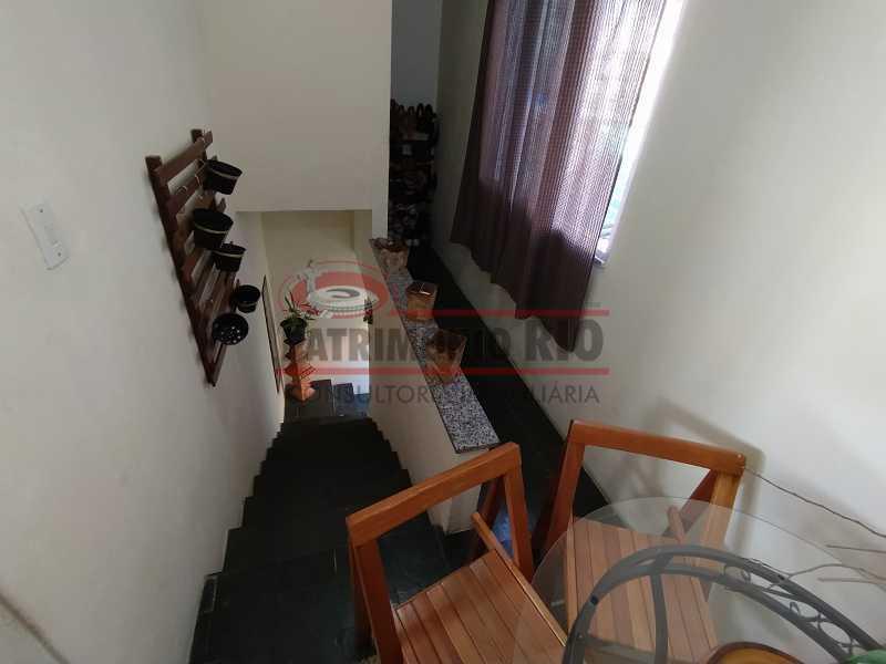IMG_20200819_151822 - Casa de Vila 2 quartos à venda Irajá, Rio de Janeiro - R$ 160.000 - PACV20101 - 30