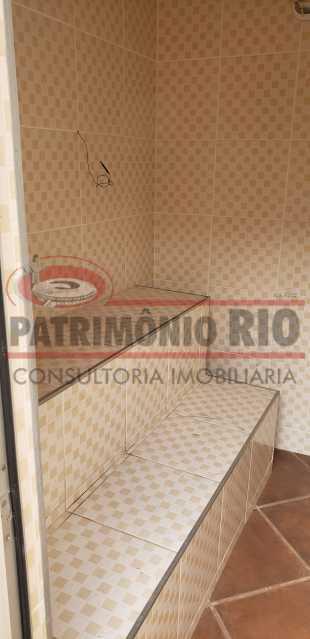 20200818_105057 - Casa suíte - Cachambi - PACA30504 - 18