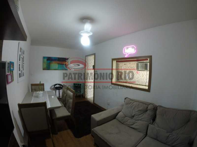 3. - 2qtos com lazer próximo Norte Shopping - PAAP23867 - 4