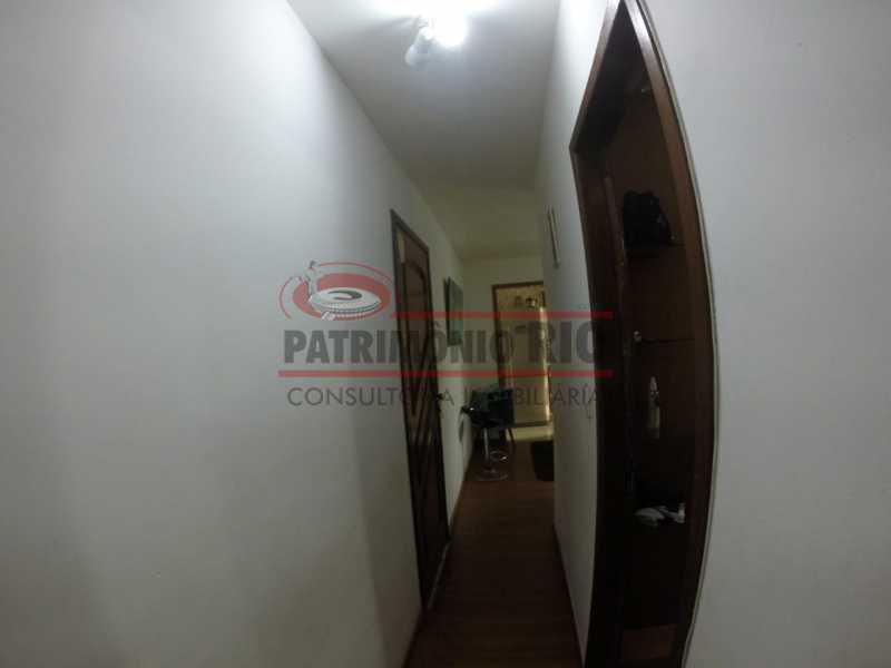 11 2. - 2qtos com lazer próximo Norte Shopping - PAAP23867 - 14