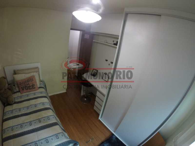 14 2. - 2qtos com lazer próximo Norte Shopping - PAAP23867 - 21