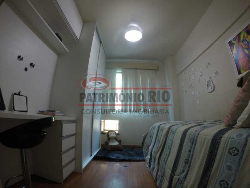 14 4. - 2qtos com lazer próximo Norte Shopping - PAAP23867 - 23