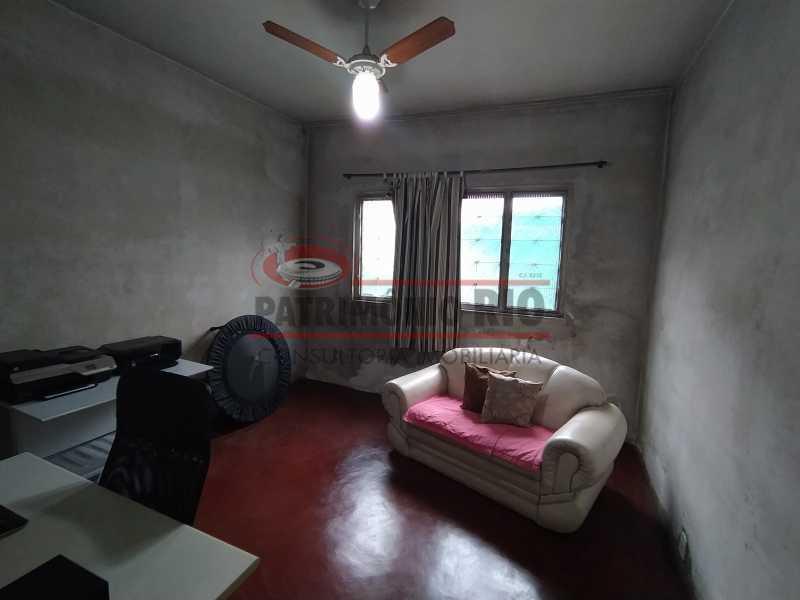 IMG_20200821_103217 - Apartamento 4quartos Parada de Lucas - PAAP40035 - 1