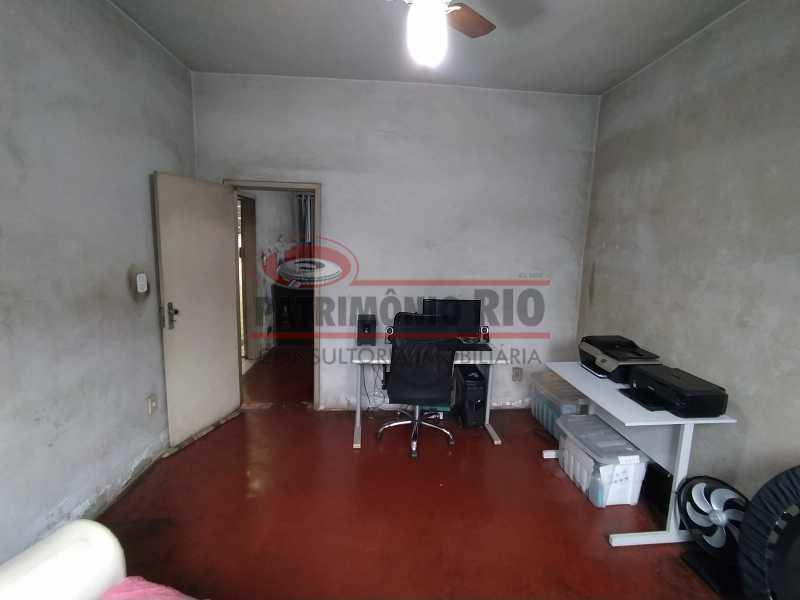 IMG_20200821_103236 - Apartamento 4quartos Parada de Lucas - PAAP40035 - 3