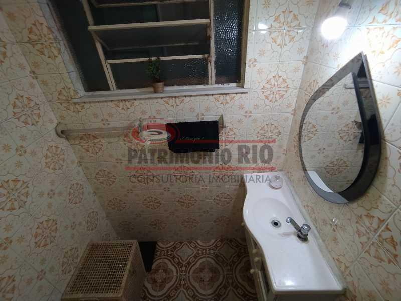 IMG_20200821_103421 - Apartamento 4quartos Parada de Lucas - PAAP40035 - 7
