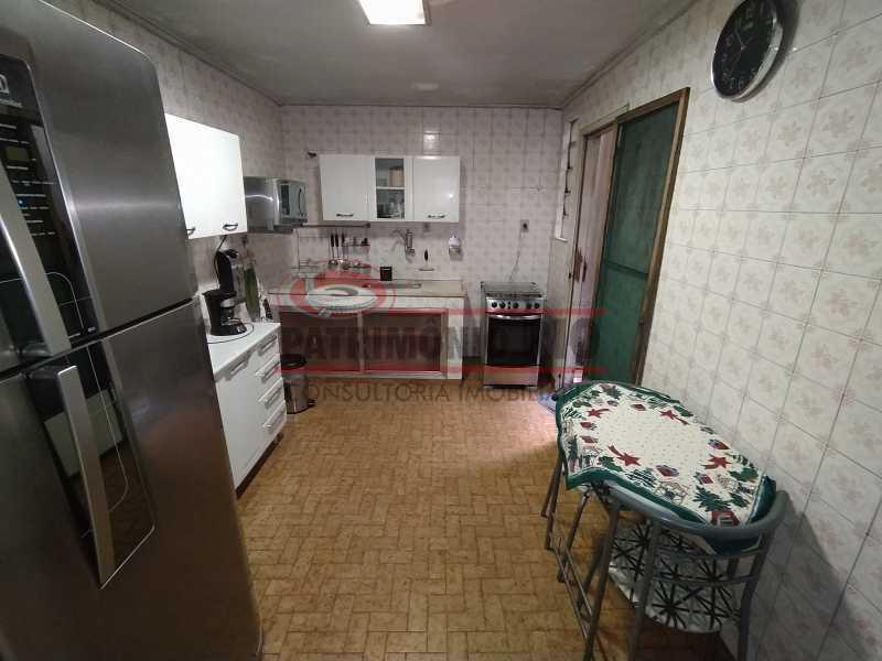 IMG_20200821_103434 - Apartamento 4quartos Parada de Lucas - PAAP40035 - 8